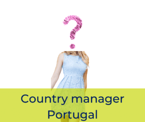 Country manager Portugal