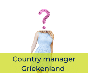 Country manager Griekenland