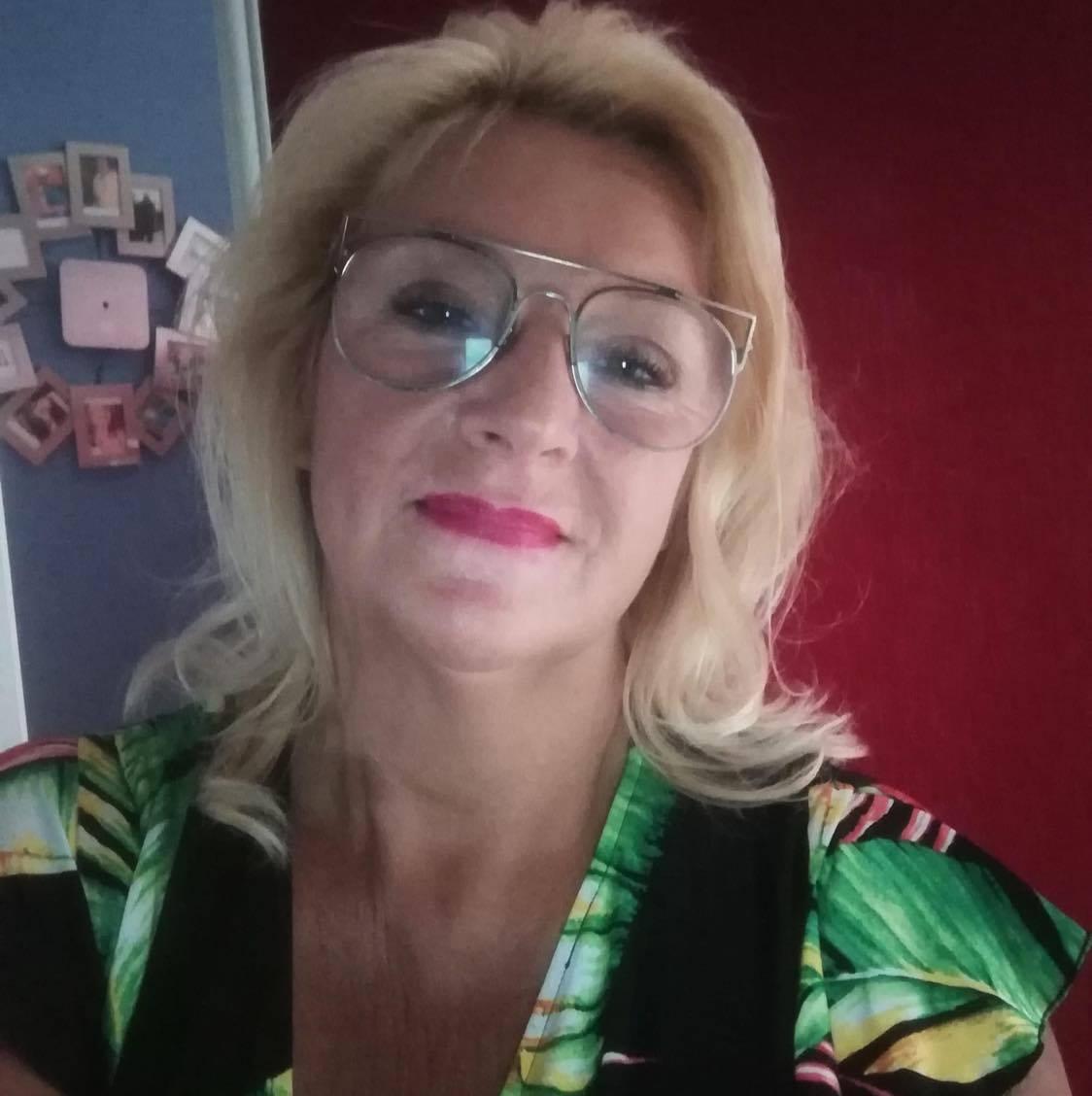 Patricia Bauwens